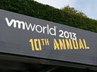 vmworld 2013 logo